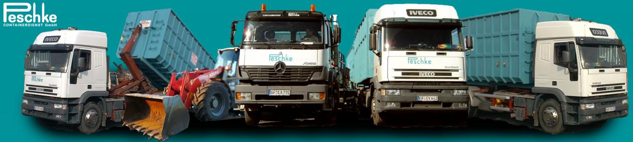 Peschke Containerdienst GmbH